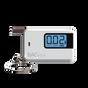 GO Alcohol Breathalyzer Keychain
