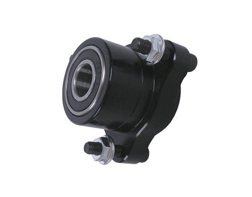 """Pro Ultralite Front Hub w/ 5/8"""" bearings, 1/4-28"""