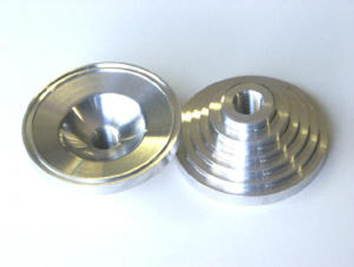 66mm Stock, Cub, Serval Dome Set