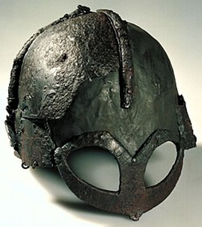 Gjermundbu Helmet (pre-order with free shipping)