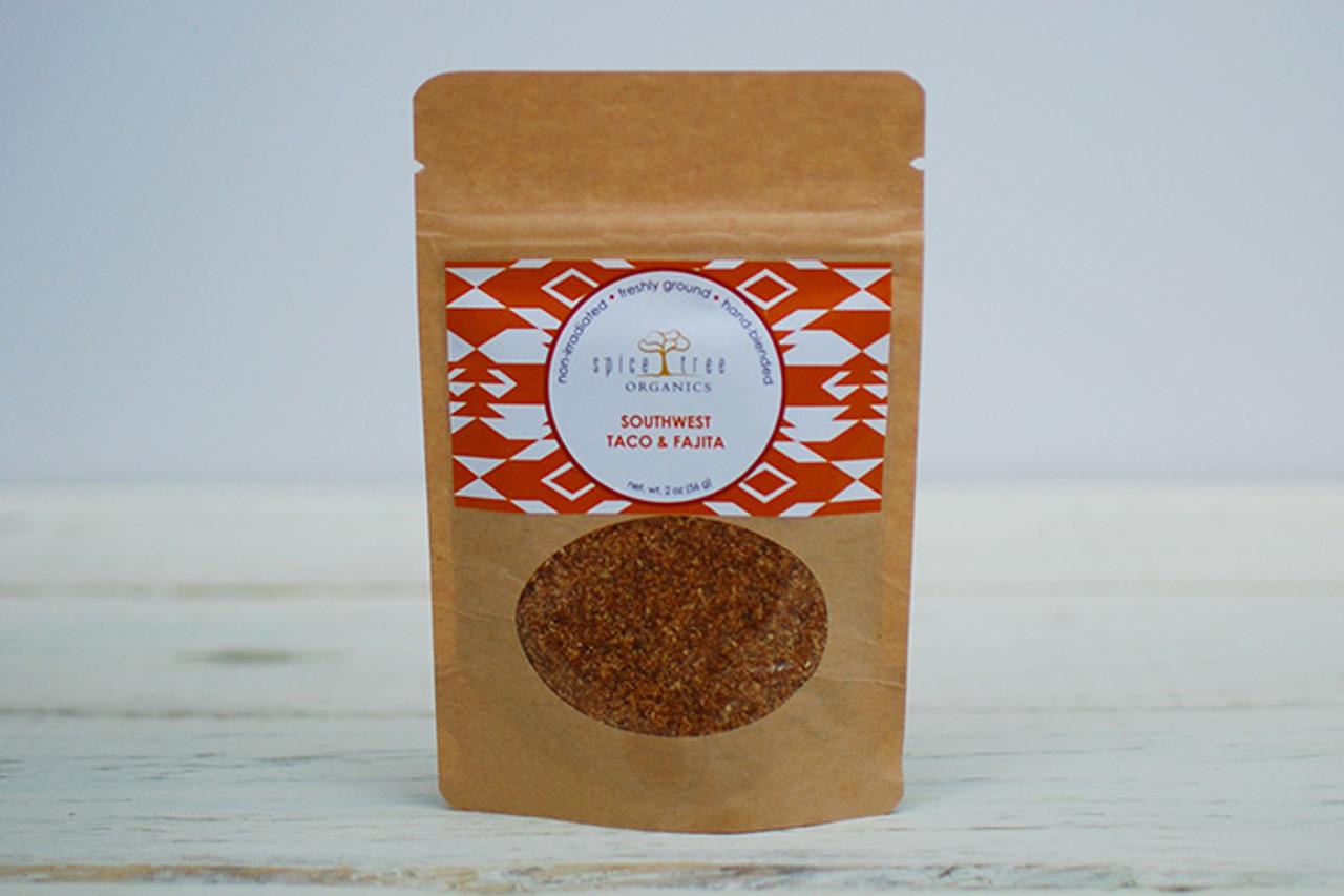 Southwest Taco & Fajita Spice Package