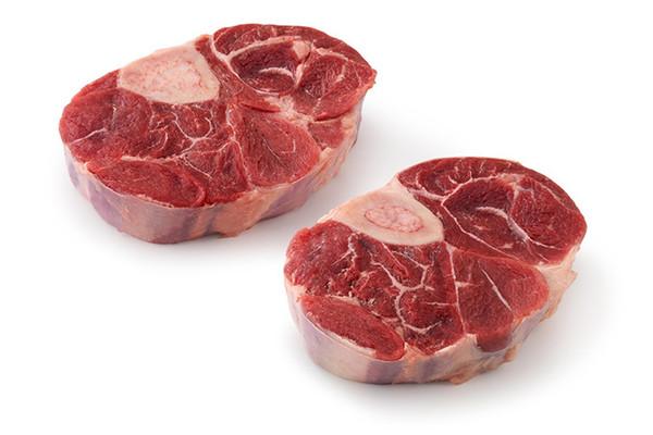 Organic Beef Shanks