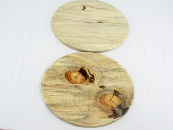 Copy of Deluxe Mancala - Beetle Kill Pine