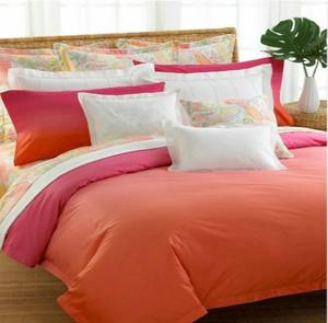 Ralph Lauren Winter Cottage Queen Duvet Comforter Cover