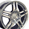 "17"" Fits Acura - TL Wheel - Chrome 17x8"