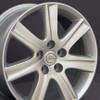 "17"" Fits Lexus - ES 350 Wheel - Silver 17x7"