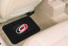 Carolina Hurricanes Rear Floor Mats