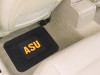 Arizona State University Sun Devils 2-pc Rear Floor Mats