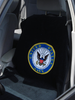 US Navy Car Seat Cover Towel Armour