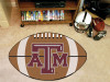 Texas A&M Football rug