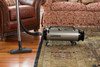 Professional Evolution Full-Size Canister Vacuum ADM4SNBFVC Satin Nickel / Black Finish