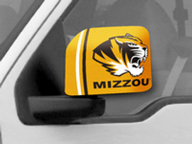 Cool Mirror Covers for Your Car!