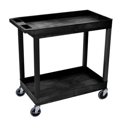 Detailing Tool Cart 2 Shelves