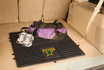 Dallas Stars Heavy Duty Vinyl Cargo Mat