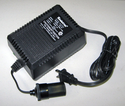 Koolatron Power Adapter 12 Volt Adapter Model AC15