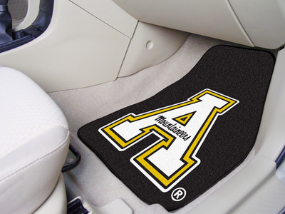 Appalachian State Mountaineers Carpet Floor Mats