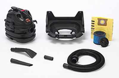 Shop-Vac 5 Gallon 6.5 Peak HP Commercial Vacuum Model 5872510