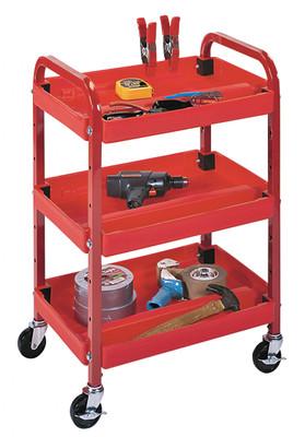 Three Shelf Activity Cart Item ATC332