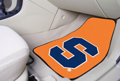 Syracuse Carpet Floor Mats