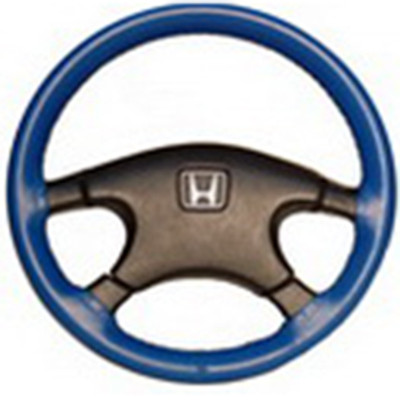 2016 Volkswagen Jetta Original WheelSkin Steering Wheel Cover