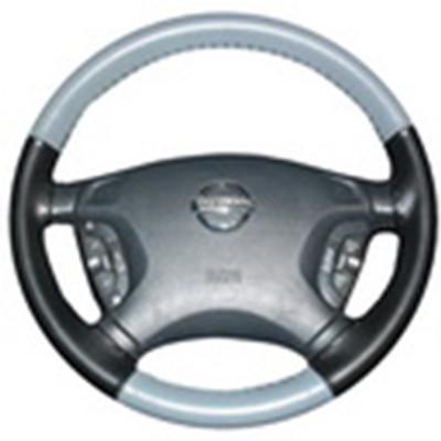 2012 Hyundai Veloster EuroTone WheelSkin Steering Wheel Cover