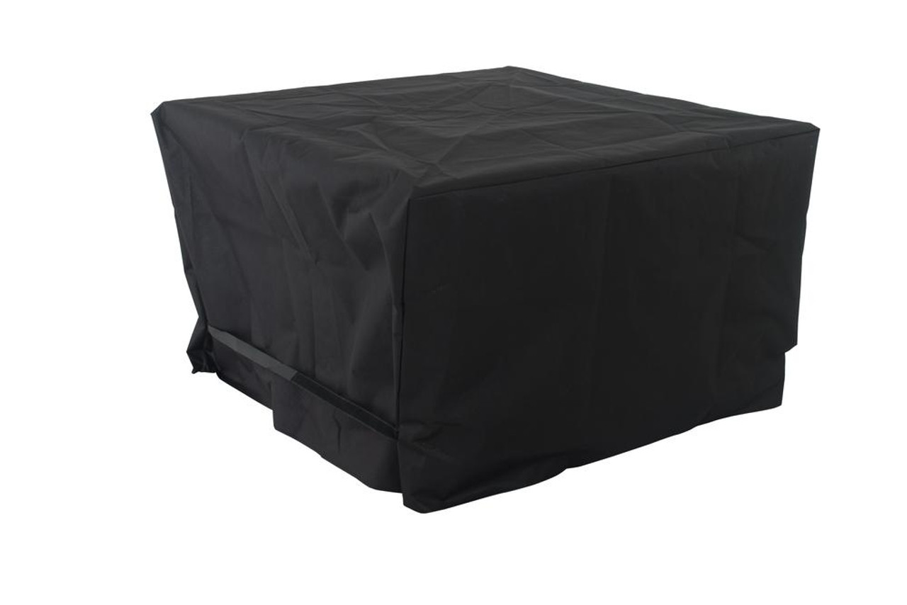 Gasmate Modern Fire Table Cover