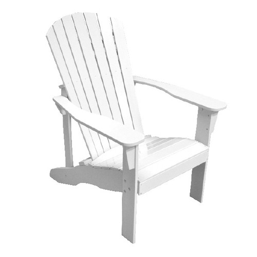 Adirondack Cape Cod Style Chair