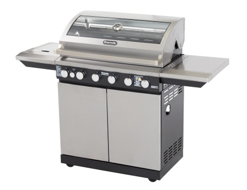 Gasmate Matrix 7615 6 Burner Gas Grill