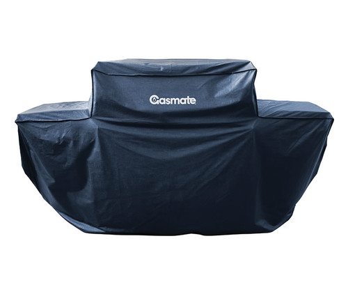 Gasmate 4 Burner Hooded Deluxe BBQ Cover