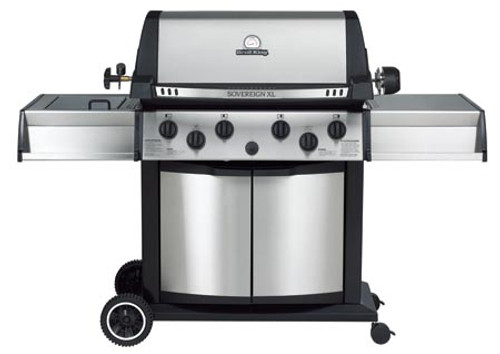 Broil King Sovereign XL90