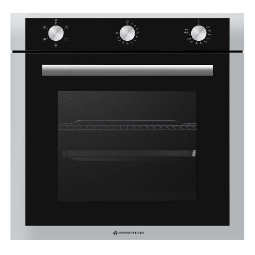 Parmco 600mm 70L Built In Oven - 5 Functions