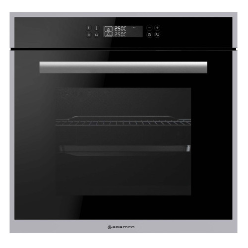 Parmco 600mm 70L Multi-Zone Touch Oven (12 Functions)