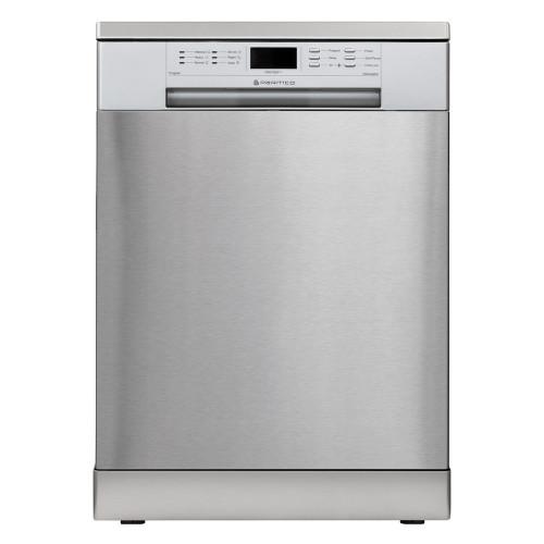 Parmco 600mm Freestanding Dishwasher, Digital Display