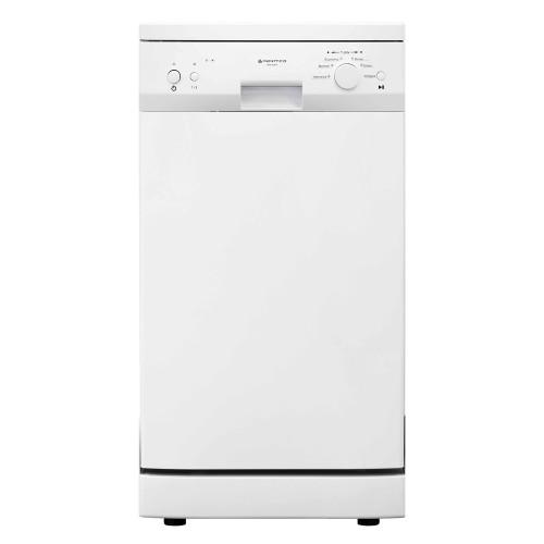 Parmco 450mm Freestanding White Dishwasher