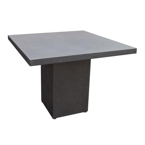 Fiber Cement Square Table