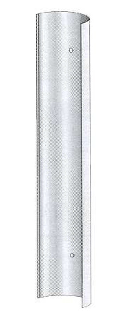Masport Double Flue Shield