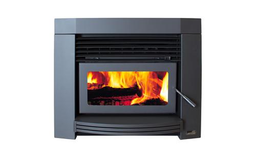 Jayline IS550 Inbuilt Wood Fire