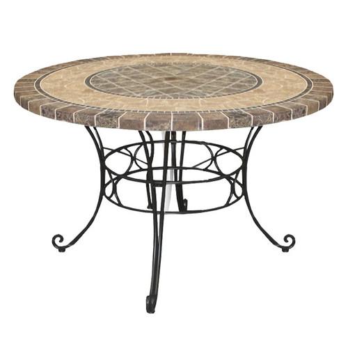 Pohara II 1.2m Round Table