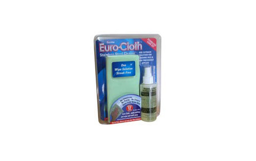 Euro cloth Glass cleaner
