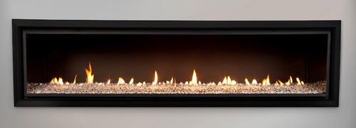Escea DX1500 High Efficiency Gas Fireplace