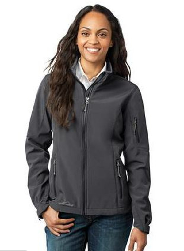 Women's soft-shell jacket