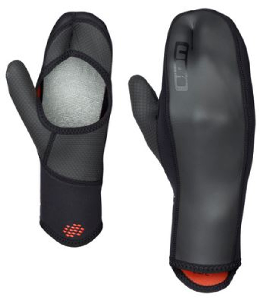 ION Open Palm Mittens