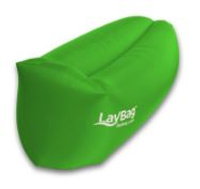 Laybag Green