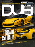 DUB Magazine Issue 99