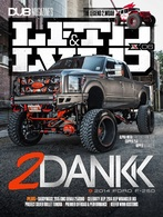 LFTD & LVLD Issue 6