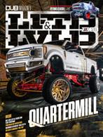 LFTD & LVLD Issue 15