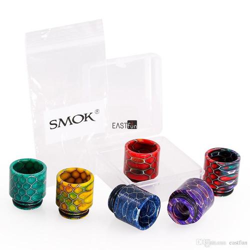 SMOK Snake Skin Drip Tip