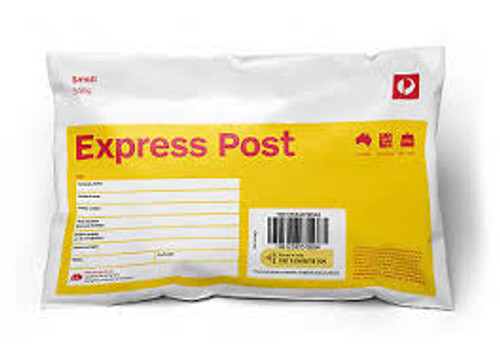POST BAG 1kg EXPRESS POST (AUSTRALIA POST)