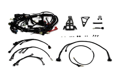 Yamaha R1 YEC WIRE HARNESS SET