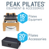 Peak Pilates® Annual Membership